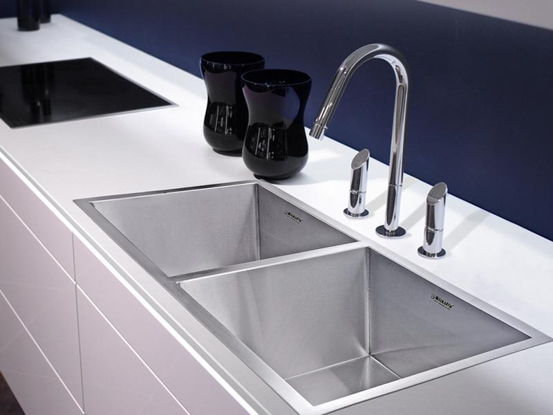 Kitchen Washing Sink