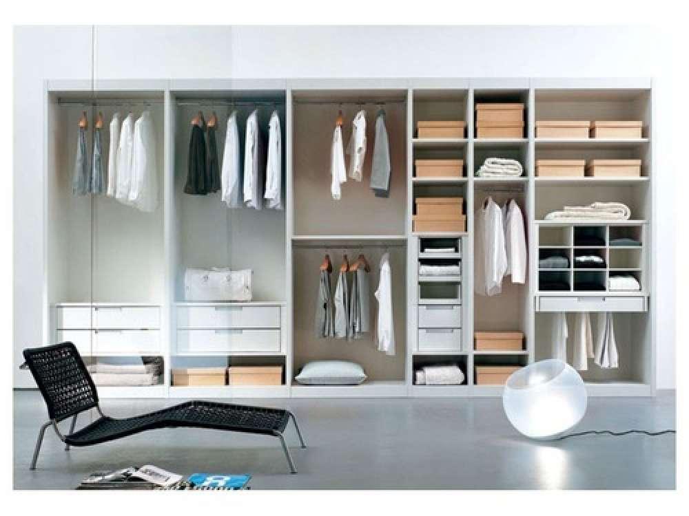 Wardrobe Kitchen Designing