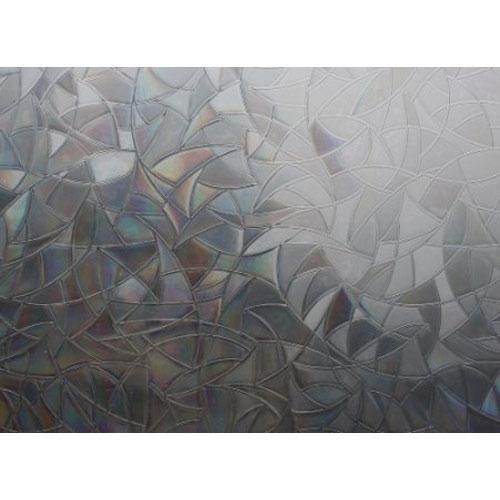 3D Decorative Glass Film