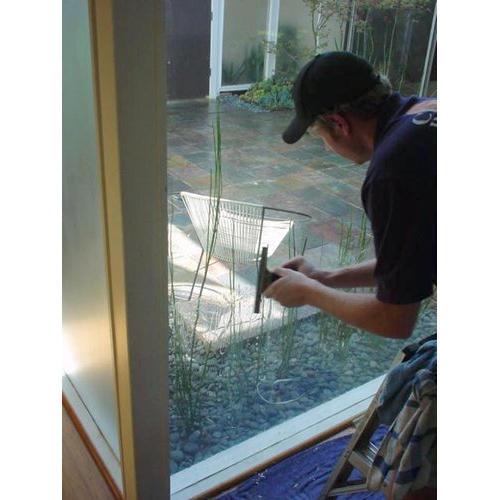 Glass Film Installation Service