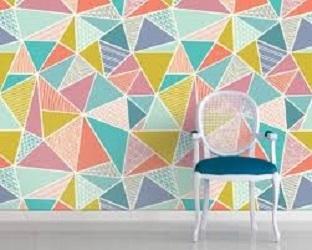 Designer Wall Paper