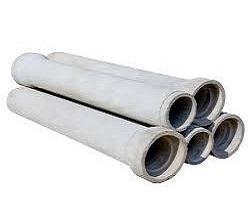 150 mm RCC Pipes