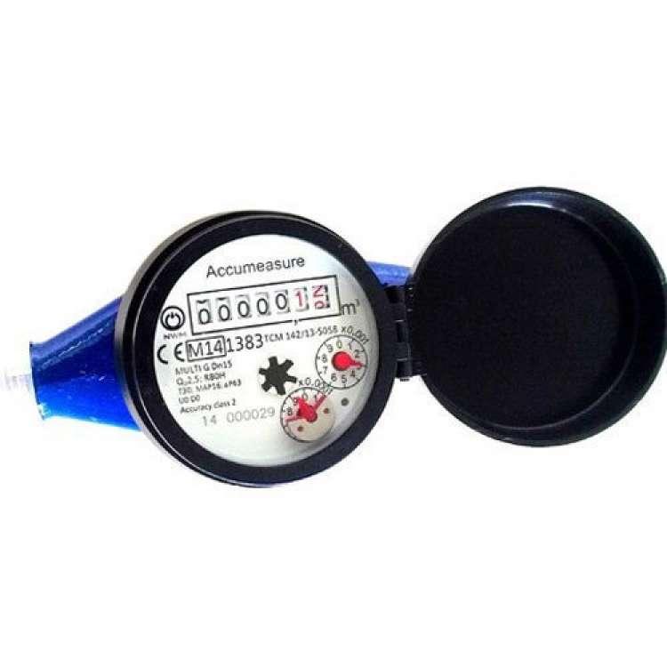 Mechanical Multi Jet Water Meter