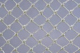 PP Nylon Rope & Net