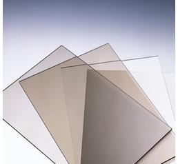 Lexan Polycarbonate Transparent Sheet