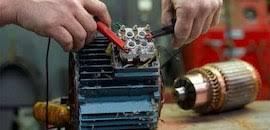 Motor Pump Repair & Services
