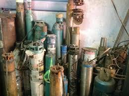Borewell Pump Repair & Services