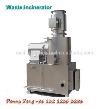 Waste Incineration Machine