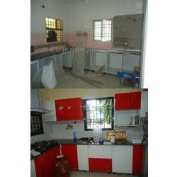 Kitchen Renovation Service