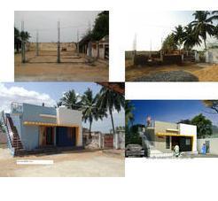 Residential Interior Decorators