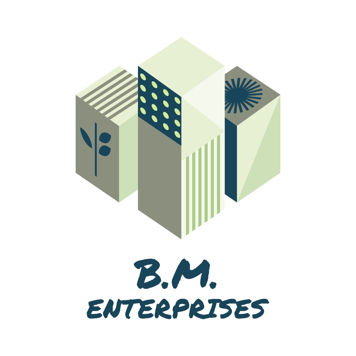 B. M. Enterprises, ConstroBazaar