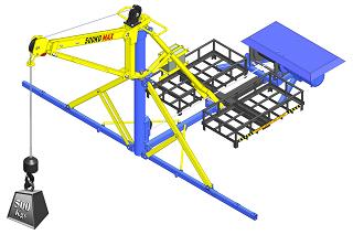 Multifunctional Minilift (SML)