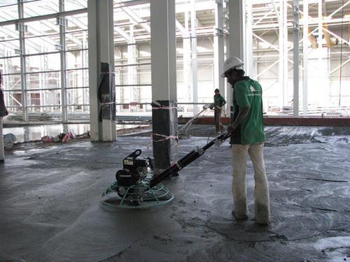 Tremix Flooring Services
