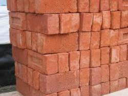 6 Inch Red Bricks