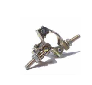 Metal Right angle coupler