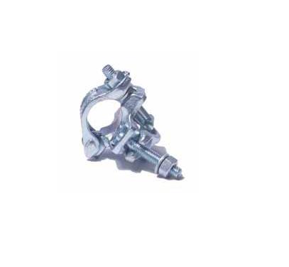 Aluminium Scaffolding Clamps