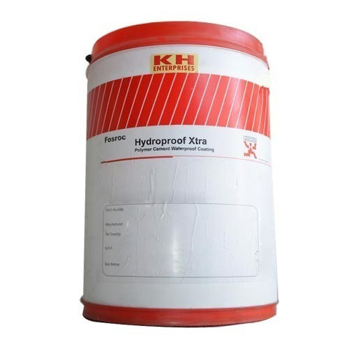 Cementitious Polymer Coatings
