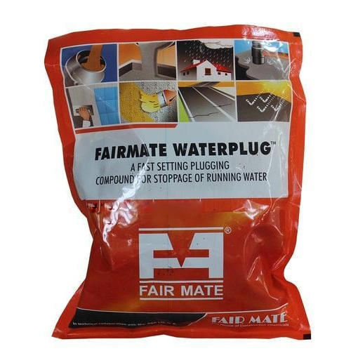 Quick Setting Waterproofing Compound