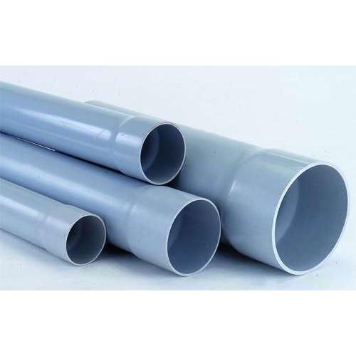 """4 """" PVC Pipes"""