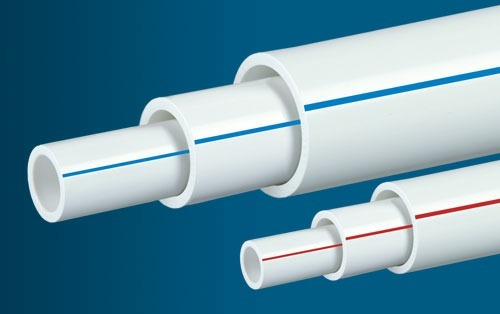 3 inch UPVC PIPES SCH 40