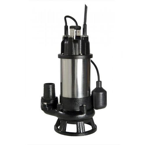 Sewage Cutter Pump