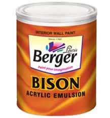 Acrylic Emulsion Paint