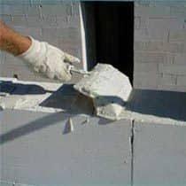 Block Adhesive