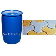 Block Hardener