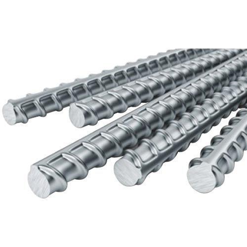 12 MM TMT Bars