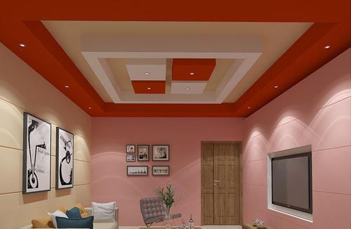 False Ceiling Contractor