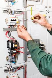 Civil Electrician Services