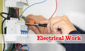 Civil Electrician Services