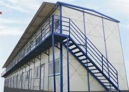 prefabrication Work
