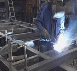 Aluminum Fabrication Services