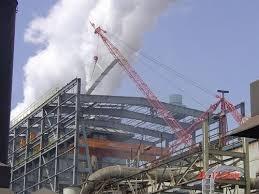 Industrial Civil Works Service