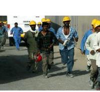 Civil Labour Contractor Service