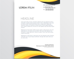 Letter Head Printing Services