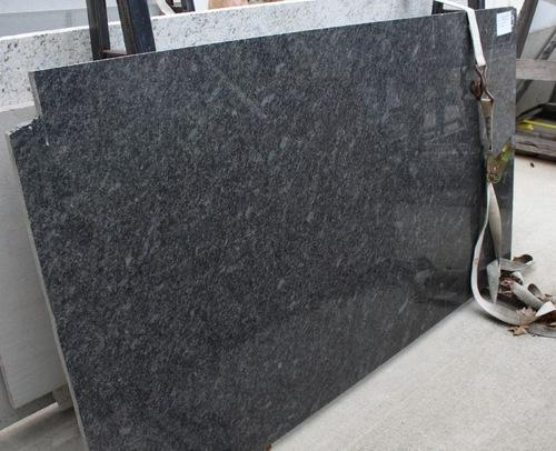 Steel Grey Granites