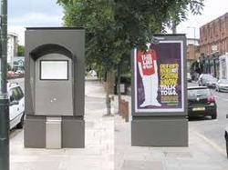 Advertising Box