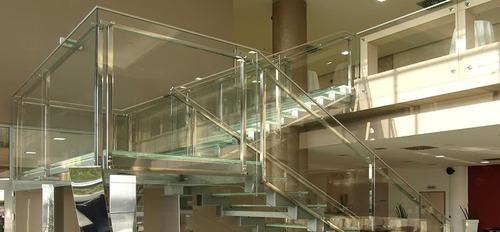 Designer Stainless Steel Railing