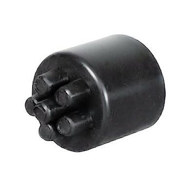 PVC Conduit End Cap