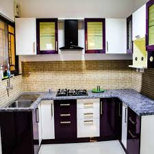 Modular Kitchen Interior Service