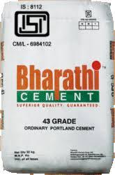 43 Grade OPC Cement