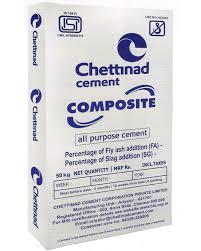 Composite Cement