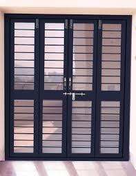French DoorsFabrication