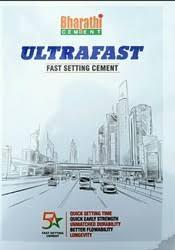 Bharathi Cement ULTRAFAST