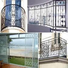 Grill Fabrication Services
