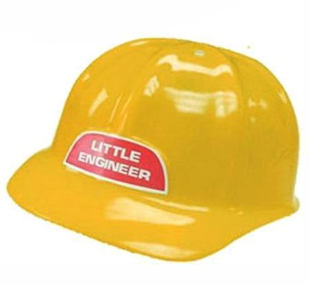 Plastic Construction Helmet
