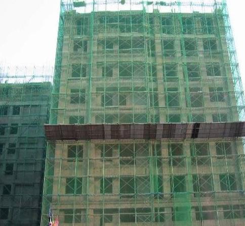 Vertical Safety Net