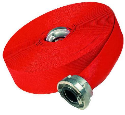Fire Delivery Hoses